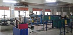 Hydraulic Machines lab