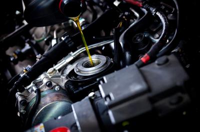 Engine Testing & Diagnosis