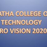 Pro Vision 2020