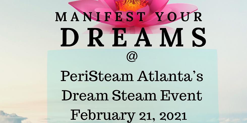 Dream Steam 2021