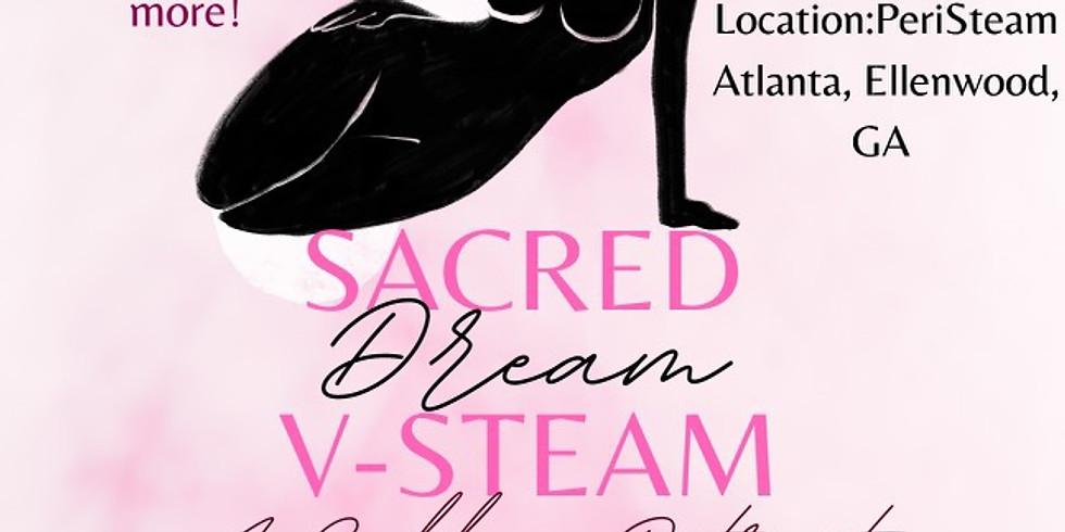 Sacred Dream Steam: A Goddess Retreat