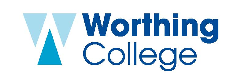 worthing college logo