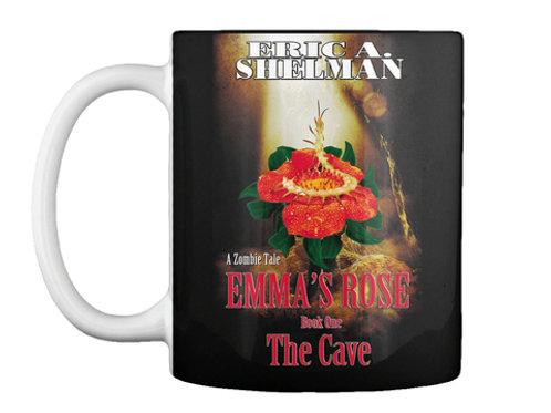 Emma's Rose Mug