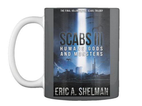 Scabs III Mug