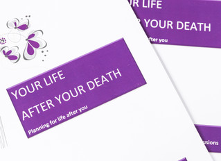 Your Life After Your Death-Planning For Life After You