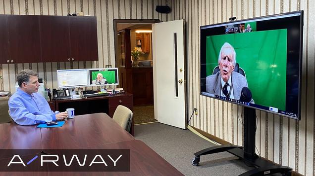 Airway - Prof. John Mew