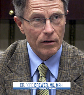 Dr. Ford Brewer
