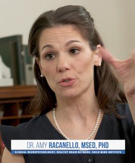 Dr. Amy Racanello