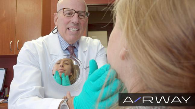 Airway - Dr. Michael Gelb