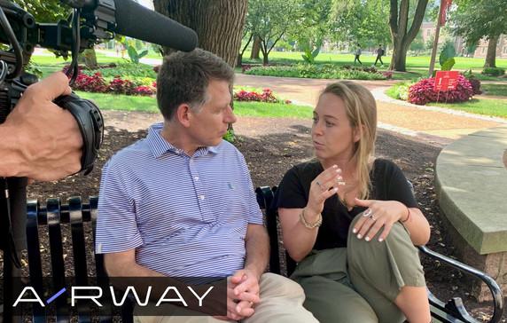 Airway  - Dr. Victor Avis & Sydeny