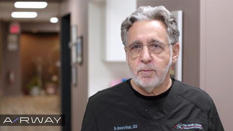 Airway - Dr. Howie Hindin
