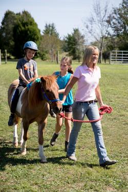 Kate Nickles Kids Little Red Barn