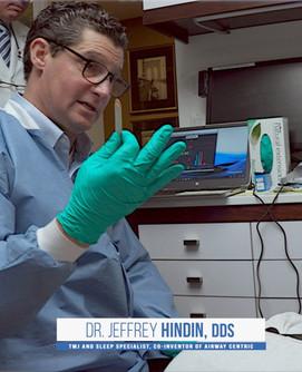Dr. Jeffrey Hindin