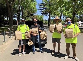 Napa Valley Community Based COVID-19 Test Site