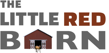 The Little Red Barn Logo