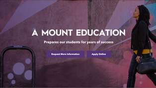 MSMU | Identifying Top Employers and Continued Education for Enrollment Management