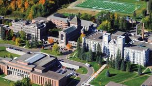 Talk | Joel Clasemann, The College of Saint Scholastica
