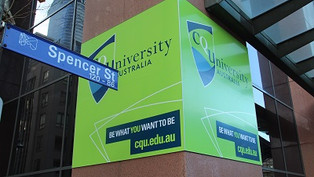Talk | Lisa Little, Central Queensland University