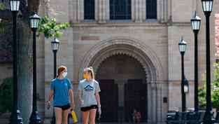 Talk | Kimberly Elahab, Colorado College