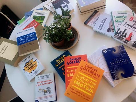 Benvenuto in Books in contaQ