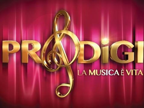 PRODIGI LA MUSICA E' VITA - 18/11/2017