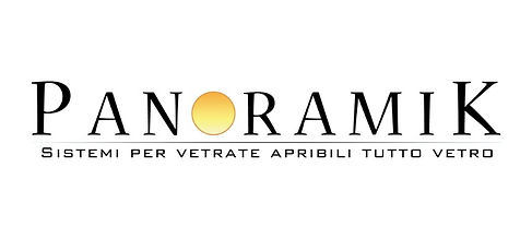 Logo Panoramik con slogan quadro.2019-01