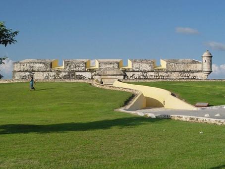 Campeche, la historia de sus 6 baluartes