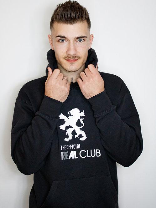 Real Club Hoodie Men