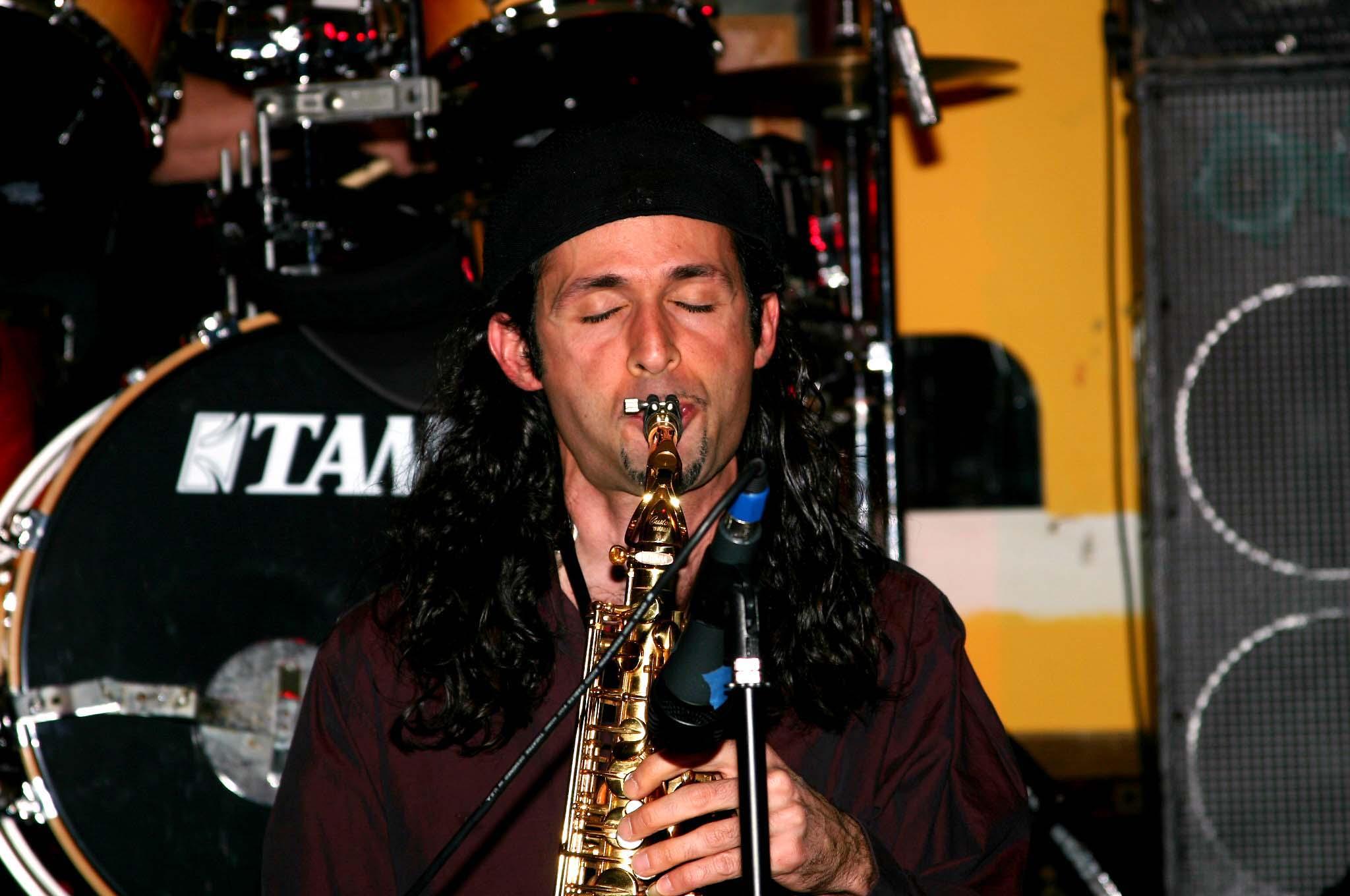 ShaShaty Live 2002