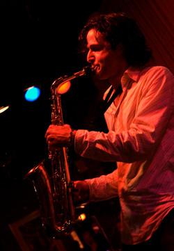 O'Hara's Jazz Club