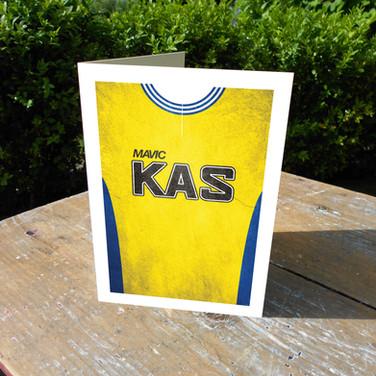 KAS_Greetings Card