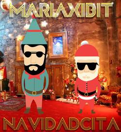 Mariaxibit_Navidadcita_release