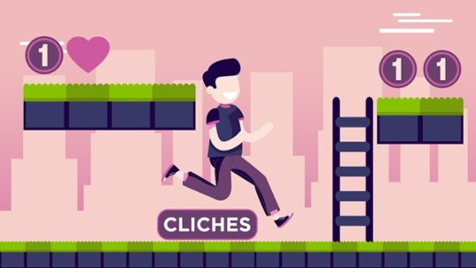 Avoiding Story Clichés in Developing Your Game By Alley Labs