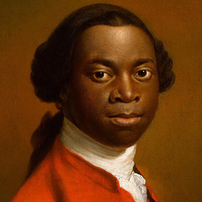 Do You Know Who Ignatius Sancho Is?