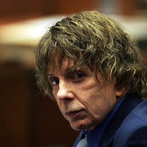 Record Producer and Convicted Murderer Phil Spector Dies Aged 81
