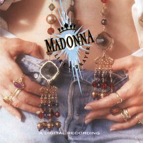 Retrospective Review: Madonna - Like a Prayer
