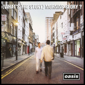 Retrospective Review: Oasis - (What's The Story) Morning Glory