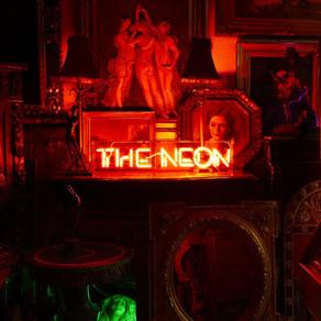 Album Review: Erasure - The Neon
