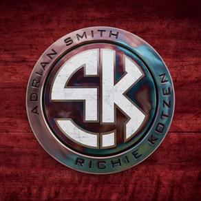 Album Review: Smith/Kotzen - Smith/Kotzen