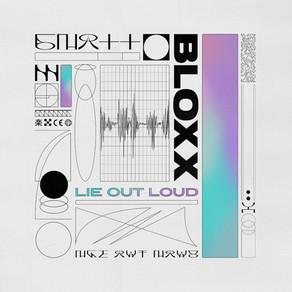 Album Review: Bloxx - Lie Out Loud