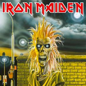 Retrospective Review: Iron Maiden - Iron Maiden
