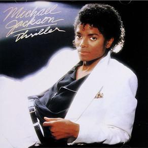 Retrospective Review: Michael Jackson - Thriller