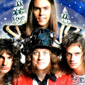 Christmas Songs Are Not Stale and Dull: A Response to Myself