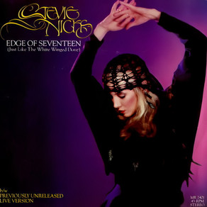 Stories Behind The Songs: Stevie Nicks - Edge of Seventeen