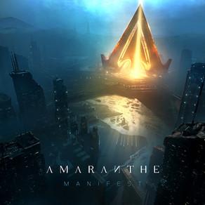 Album Review: Amaranthe - Manifest
