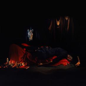 Album Review: Ghostpoet - I Grow Tired But Dare Not Fall Asleep