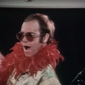 'Step Into Christmas' Is The Best Christmas Song, Elton Is Just Too Famous