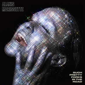 Album Review: Alanis Morissette - Such Pretty Forks In The Road