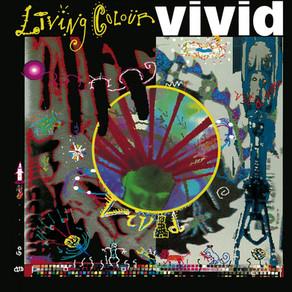 Retrospective Review: Living Colour - Vivid