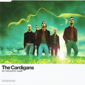 Stories Behind The Songs: The Cardigans - My Favourite Game